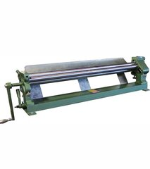 Tin Knocker 2450 Manual Slip Rolls