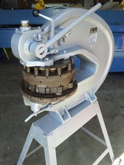 USED Rotex 18A with Stand