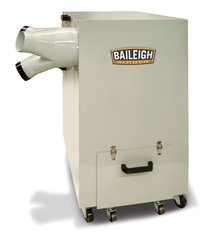 BAILEIGH MDC-1800 METAL DUST COLLECTOR