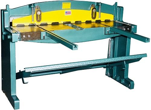 Foot Shear New And Used Machinery