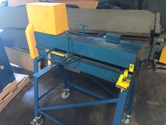 Used Wilder 2024 Slitter and Stand