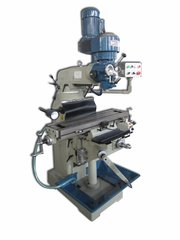 BAILEIGH Milling Machine VM-936E-1
