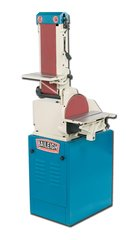 Baileigh Disc and Belt Grinder DBG-106