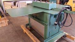 Used Lockformer 18ga Pittsburgh with Flange Rolls, 3 phase