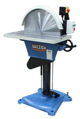 BAILEIGH HEAVY DUTY DISC GRINDER - DG-500HD