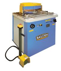 Baileigh Sheet Metal Notcher SN-V04-MS