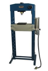 Baileigh Air/Hand Operated H-Frame Shop Press HSP-30A