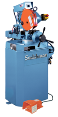 Scotchman CPO 275PKPD Semi-Automatic Cold Saw