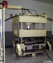 Used 65 Ton U-Tec Tokai Kikai Hydraulic Press