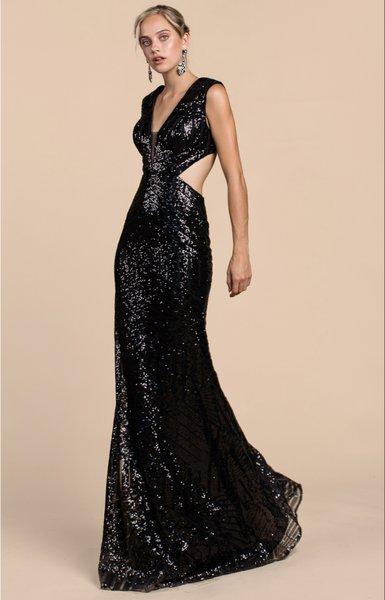 A&L Couture A0291