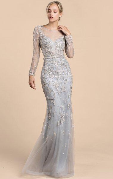 A&L Couture A0478