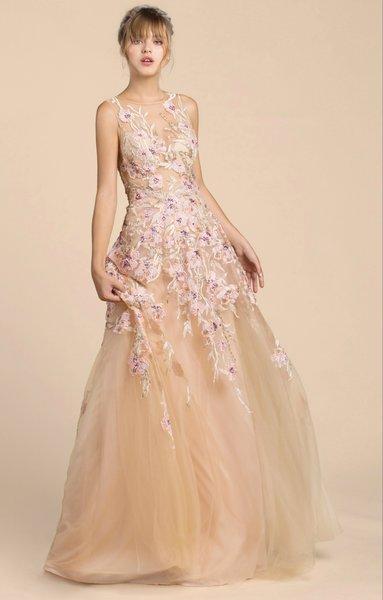 A&L Couture A0461
