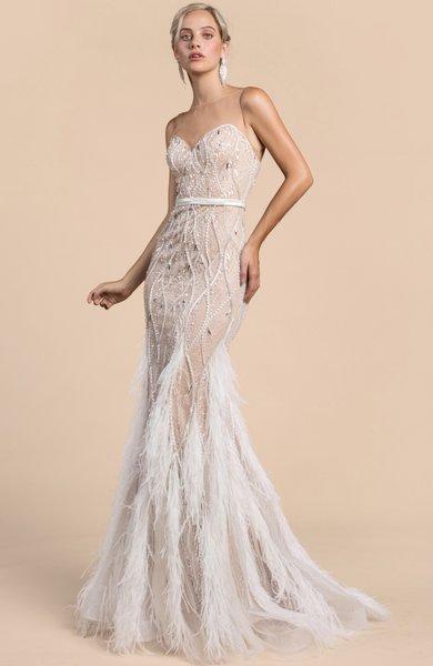 A&L Couture A0467