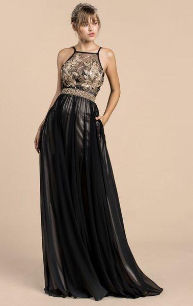 A&L Couture A0227