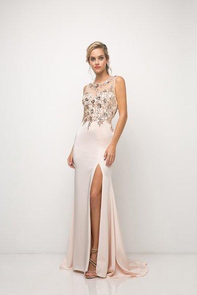 For You Dress UZ008