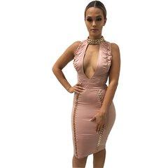 Rutila Blush Dress