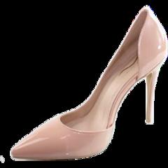 Aleani Nude Heels