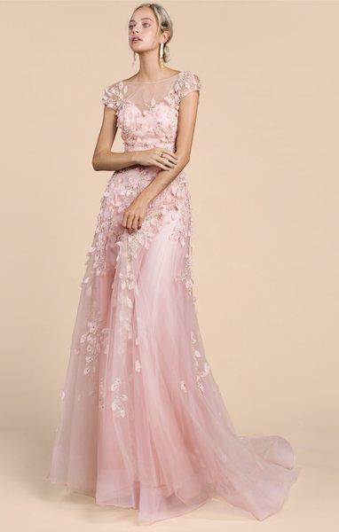 A&L Couture A0298