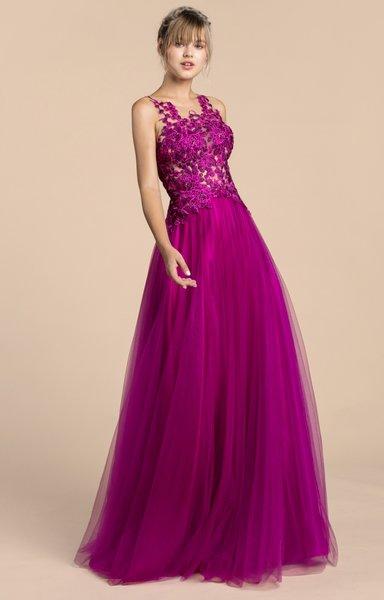 A&L Couture A0243