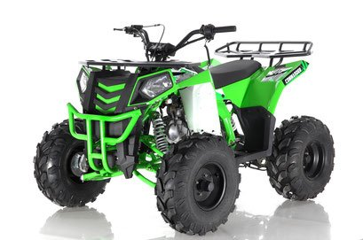 Commander Cc Youth Atv