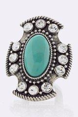 Oval Beads