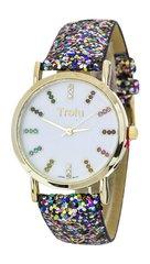 Glittered Band Fashion Watch