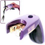 Hot Tools  Professional Braid Sealer cuts and seals any size braid without flames