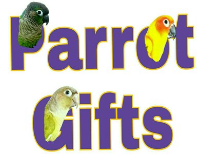 Parrot Gifts