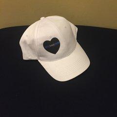 Heart Baseball Hat