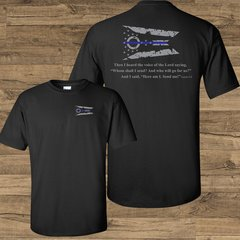 Ohio Thin Blue Line Tee