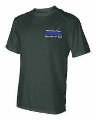 Mens SWAT Performance Tee Shirt