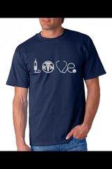 Love Equipment - Nurse Unisex Tee