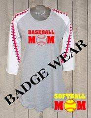 Baseball/Softball Raglan