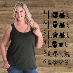 Love Equipment - Curvy Collection