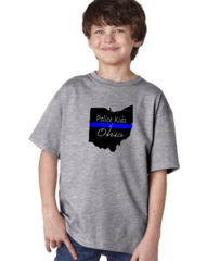 Police Kids of Ohio
