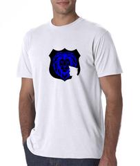 Blue Lion Unisex Tee
