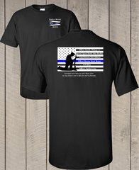 Police Week 2018 Youth Tee Shirt