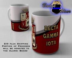 DGI Coffee Mug