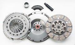 "South Bend Clutch Stage 2 - 13"" Full Ceramic Clutch kit w/ South Bend Clutch Flywheel"