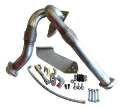 IDP 6.0L T4 Complete kit S366