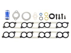 ALLIANT POWER EXHAUST GAS RECIRCULATION (EGR) COOLER INTAKE GASKET KIT FOR FORD POWERSTROKE 2003-2007 6.0L