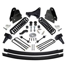 ReadyLIFT 6.5'' LIFT KIT - FORD SUPER DUTY F250/F350 4WD (ONE-PIECE DRIVE SHAFT ONLY) 2005-2007