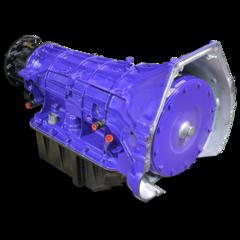 ATS Diesel 5R110 Stage 2 Package, 2003+ 4wd