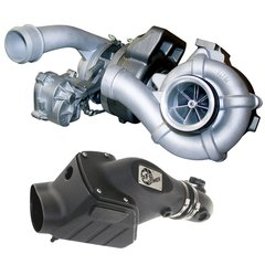 BD Diesel Turbo Thruster 6.4L Twins