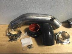 MPD 6.7L Intercooler Pipe Fix