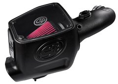 S&B Cold Air Intake Kit for 2008-2010 Ford Power Stroke 6.4L