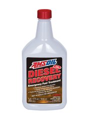 AMSOIL Diesel Recovery Emergency Fuel Treatment (DRC)
