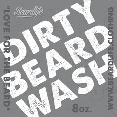 Beardlife Beard Wash