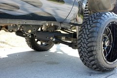 2011-2016 Ford PMF Adjustable 3-Link Arms