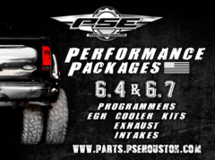 6.7 PERFORMANCE PACKAGE